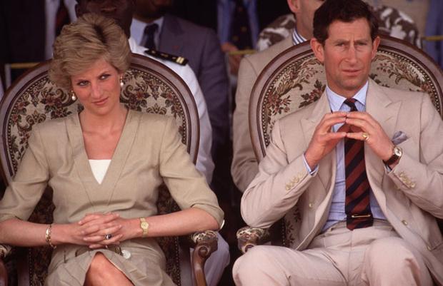 Фото №2 - Его модное Высочество: 8 доказательств того, что принц Чарльз— икона стиля