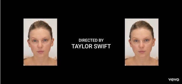 Фото №1 - Видео дня: Тейлор Свифт перевоплощается в парня в своем новом клипе