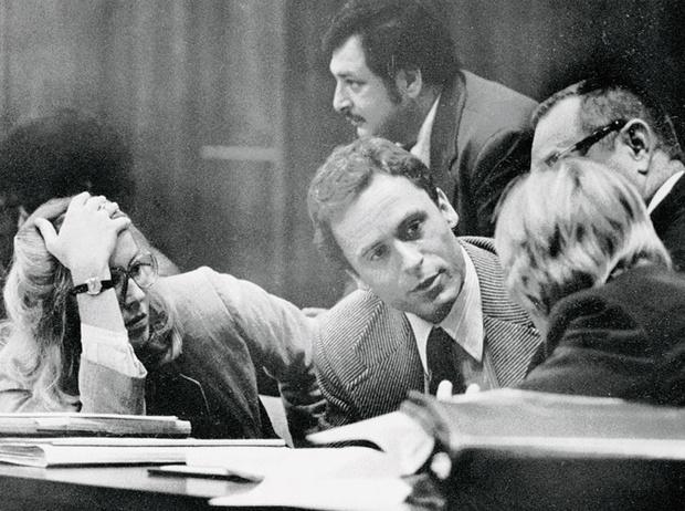 Фото №9 - Чистое зло: история Теда Банди – «самого красивого серийного убийцы Америки»