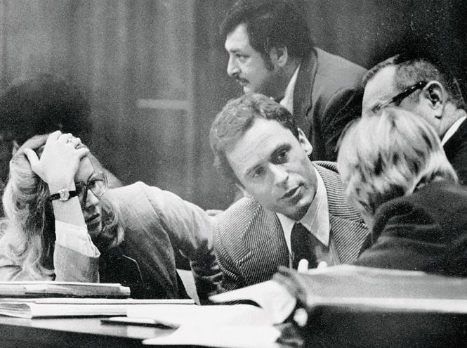 Фото №9 - Чистое зло: история Теда Банди— «самого красивого серийного убийцы Америки»