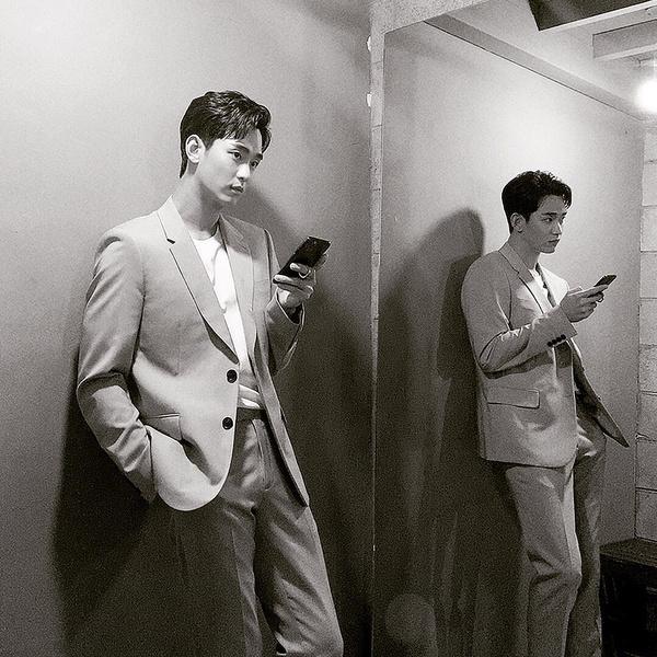 Фото №3 - 5 самых стильных парней из дорам, на которых ты обязана подписаться в Инстаграме