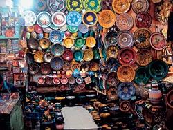 Фото №6 - Терракотовое золото Марокко