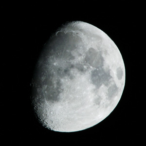Фото №1 - На Луне не нашлось льда