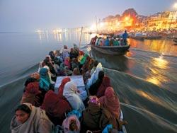Фото №2 - Индуизм, или неумолимость судьбы