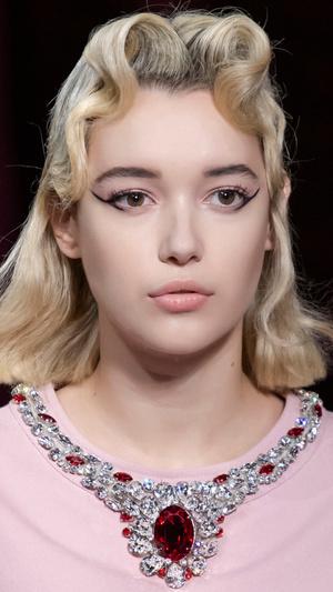 Фото №22 - Главные тренды макияжа осени и зимы 2020/21