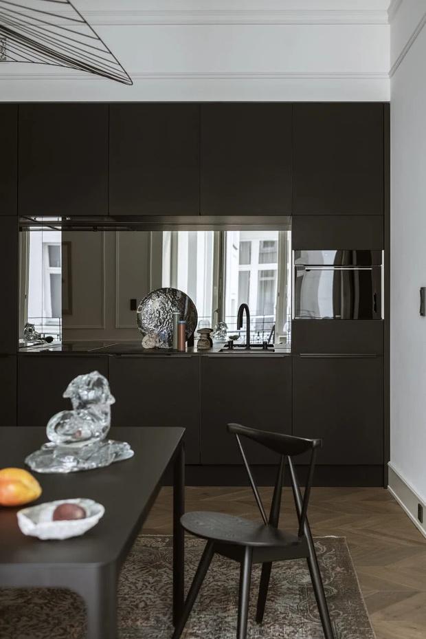 Фото №5 - Элегантная небрежность: квартира 54 м² в Варшаве