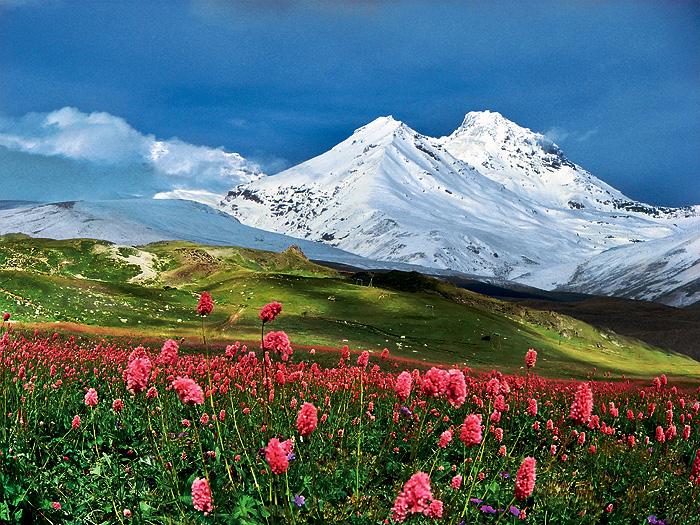 Фото №1 - Армения. Арарат