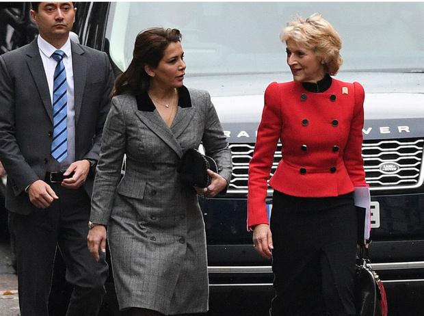 Фото №4 - Итоги года: самые громкие скандалы с участием королевских семей