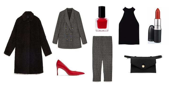 Фото №6 - Lady Boss: как носить мужские костюмы и выглядеть стильно?