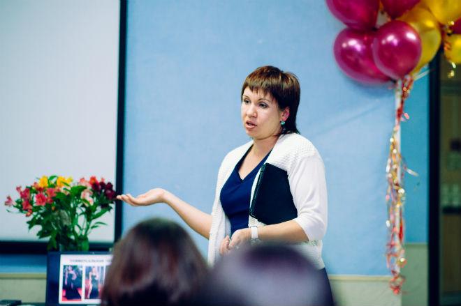 Фото №28 - Woman's Day на бьюти-празднике: все для женщин!