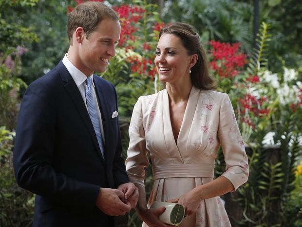 Фото №1 - Зачем Кейт и Уильям хранили свой свадебный торт семь лет (и для чего он им пригодился)