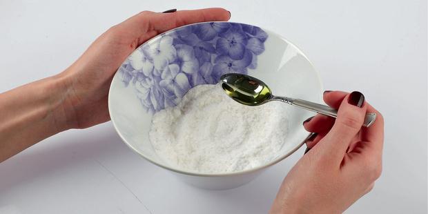 Фото №9 - Подарок своими руками: мыло и бомбочки для ванны