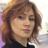 Юлия Лекомцева