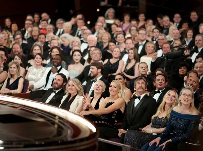 Фото №8 - Прощай, Харви: как «дело Вайнштейна» изменило Голливуд (и изменило ли вообще)