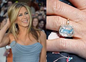 Фото №4 - Выходи за меня: самые красивые помолвочные кольца знаменитостей
