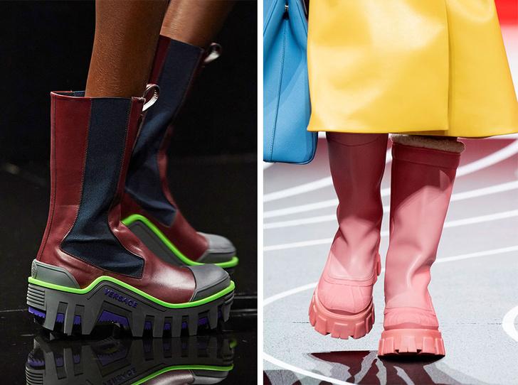 Фото №6 - 10 трендов осени и зимы 2020/21 с Недели моды в Милане
