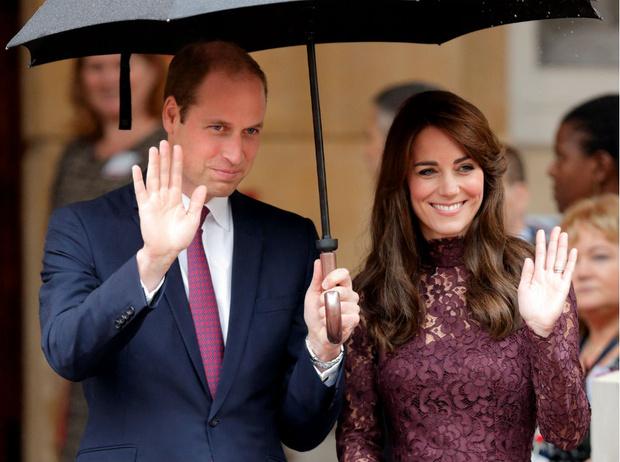 Фото №1 - Какое условие Кейт поставила Уильяму прежде, чем возобновить отношения