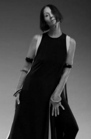 Фото №8 - Лека Миронова: модель, муза, мечта