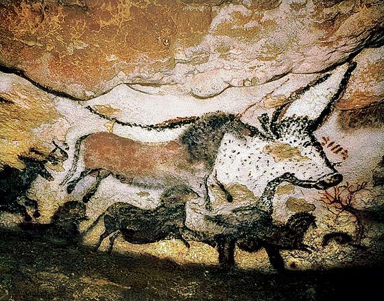 Фото №15 - Пещерные хроники