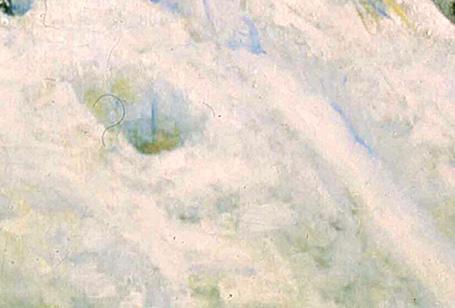 Фото №4 - 16 символов, зашифрованных в картине «Боярыня Морозова»
