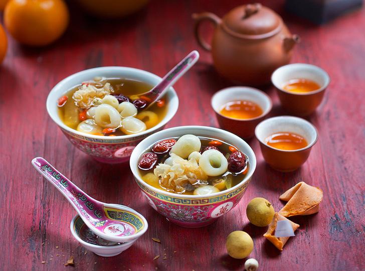Фото №4 - Перанаканская кухня: что это и почему ее нужно пробовать в Сингапуре