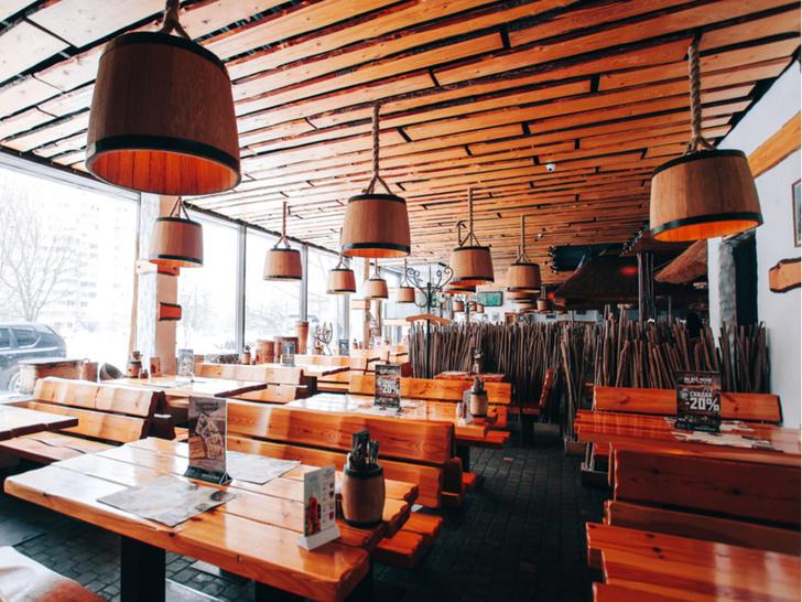 Фото №4 - TanukiFamily: три ресторанных концепции в одном приложении