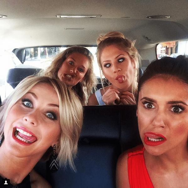 Фото №14 - Звездный Instagram: Селфи в машине