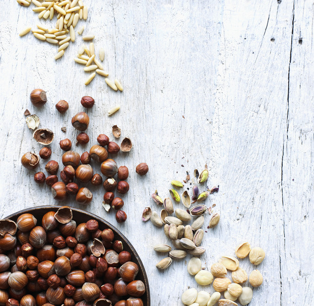 Фото №2 - 22 продукта, полезных для печени