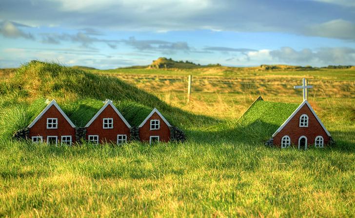 Фото №4 - Эльфы Исландии: творцы невидимого фронта