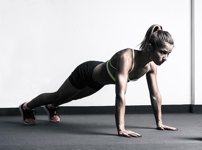 Фото №2 - Юлия Пономарева: «Агрессивное увлечение фитнесом мало кто считает проблемой. А зря!»