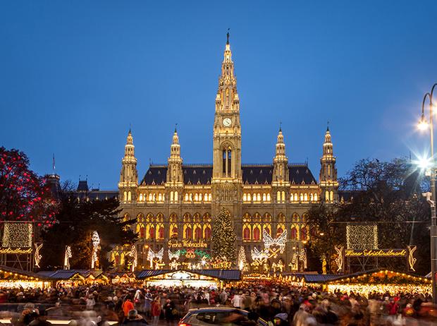 Фото №5 - Праздник к нам приходит: 12 лучших европейских рождественских ярмарок