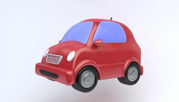 Фото №1 - Cложный тест: угадай автомобиль по эмодзи