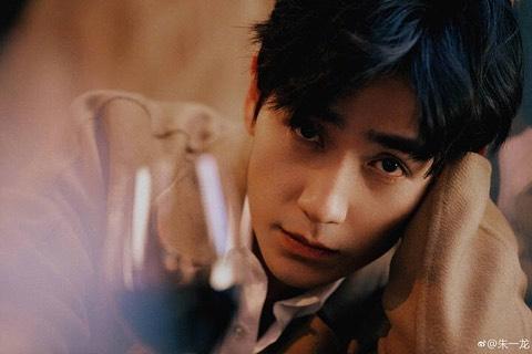 Фото №10 - Выбор нетизенов: топ-100 самых красивых азиатских мужчин. Часть 3