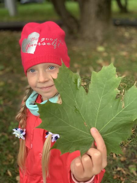 Фото №16 - Детский фотоконкурс «Готовимся к осени»: голосуем за лучшие кадры
