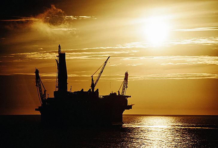 Фото №11 - Своя Арктика: как добывают нефть на Арктическом шельфе