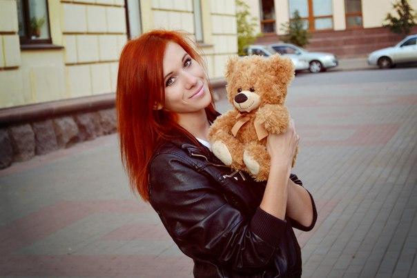 Дарья Курбатова