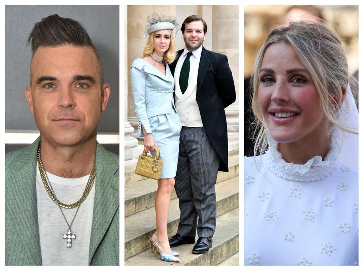Фото №1 - Сложный выбор: кто станет крестным первенца принцессы Беатрис