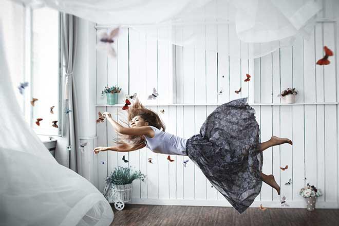 Фото №1 - Уютный дом: 7 советов для прекрасного самочувствия