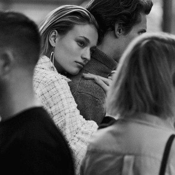 Фото №5 - 5 важных моментов, которые надо прояснить в первые 5 недель отношений