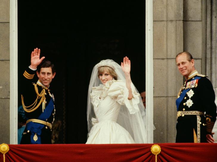 Фото №1 - Почему Диана винила принца Филиппа в своем неудачном браке