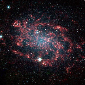 Фото №1 - Вселенная существовала бесконечно