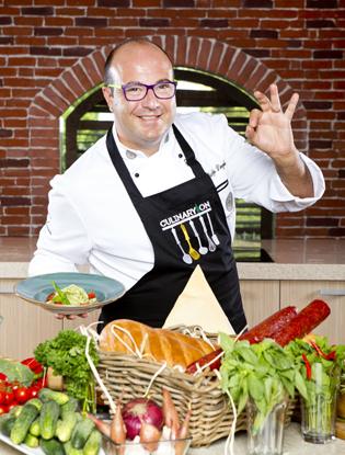 Фото №2 - Что едят шеф-повара: равиоли с омаром под соусом вонголе