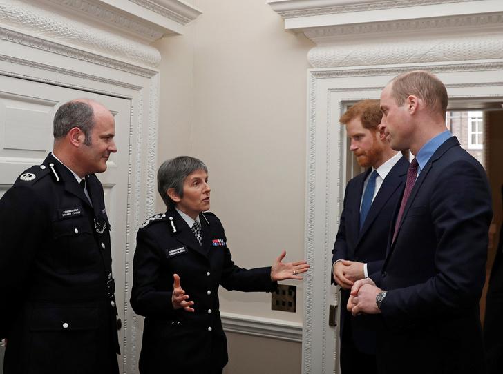 Фото №2 - Кем будет принц Джордж, если не станет королем