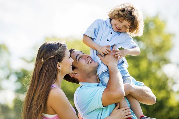 Фото №3 - Счастье в детях или личной жизни: возможен ли баланс