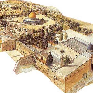 Фото №1 - Раскопки рядом с арабской мечетью попадут в Интернет