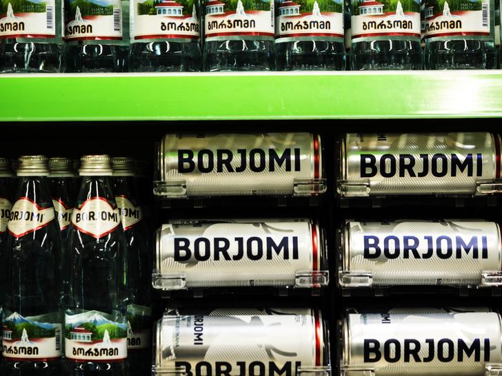 Фото №2 - Borjomi и фонд MaxArt представляют выставку Hidden Places в «Бункере 703»