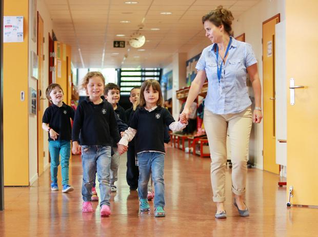 Фото №6 - Англия или Швейцария: что нужно знать о частных школах этих стран