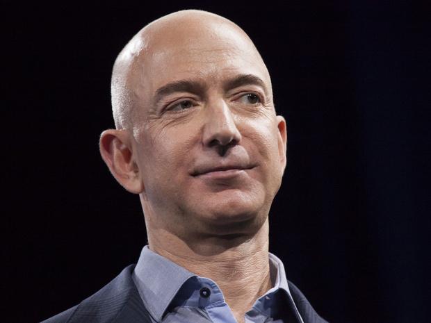 Фото №3 - Как стать самым богатым человеком в мире: 10 правил успеха Джеффа Безоса