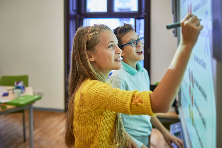 Фото №2 - Как помочь ребенку втянуться в учебу после лета: 12 простых хитростей