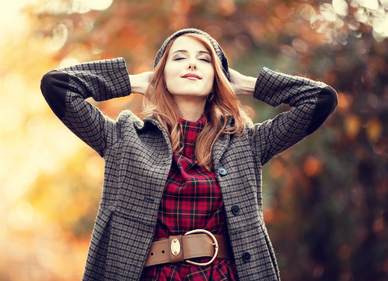 Фото №1 - Весенние пальто до 6 тысяч рублей